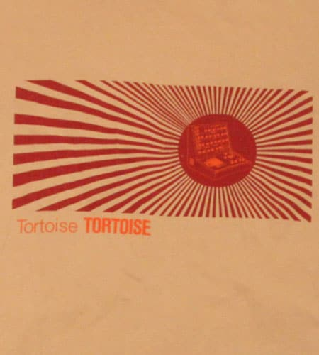[古着/USED] 90's  トータス Tシャツ