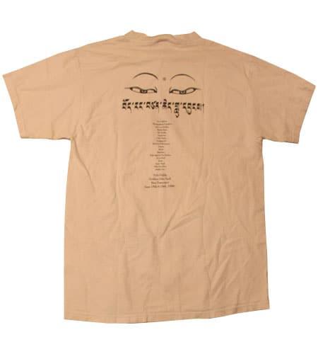 [古着/USED]   チベタンフリーダム Tシャツ