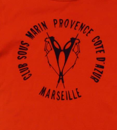 [古着/USED] 70's フランス製 TILT Tシャツ