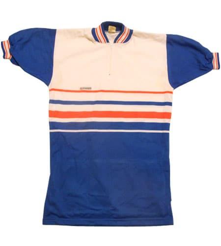 [古着/USED] 70's ベルギー製 デッドストック サイクリングジャージ