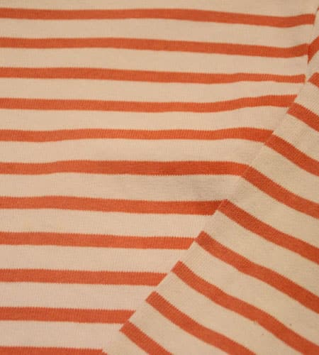 [古着/USED]  フランス製 セントジェームス ウェッソン バスクシャツ