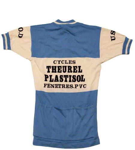 [古着/USED] 70's イタリア製 サイクリングジャージ