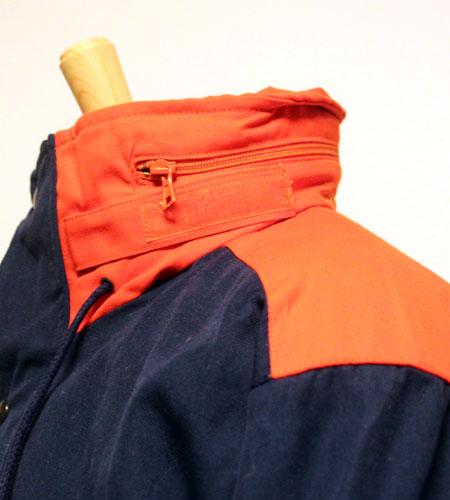 [古着/USED] 80's  デッドストック イタリア軍 デッキジャケット