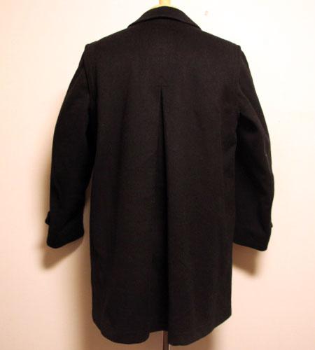 [古着/USED] 70's オーストリア製 バーバリー ショート ローデンコート
