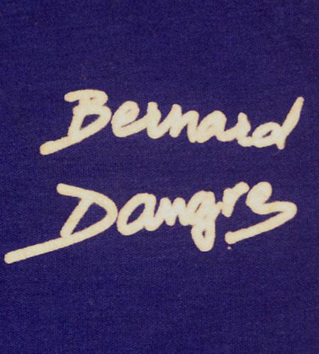 [古着/USED] 70's ベルギー製 BERNARD DANGRE サイクリングジャージ