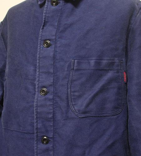 [古着/USED] 70's  モールスキン ワークジャケット
