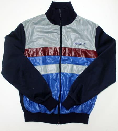 [古着/USED] 80's フィンランド製 アディダスジャージ