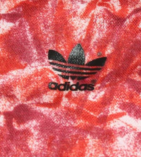 [古着/USED] 80's フランス製 アディダス サッカーシャツ