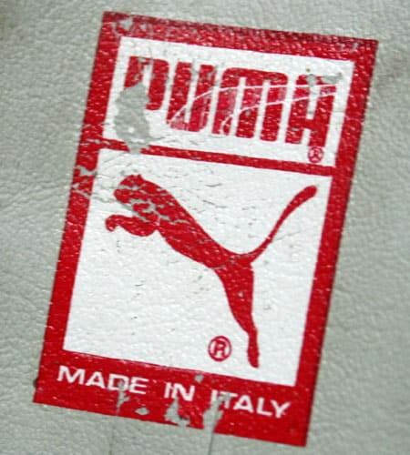 70's イタリア製 プーマ リマ