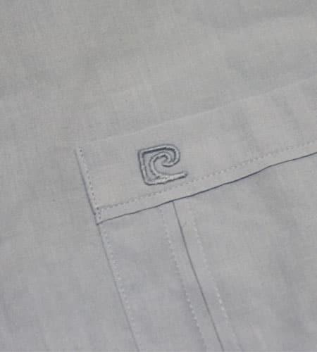 70's フランス製 ピエールカルダン ドレスシャツ
