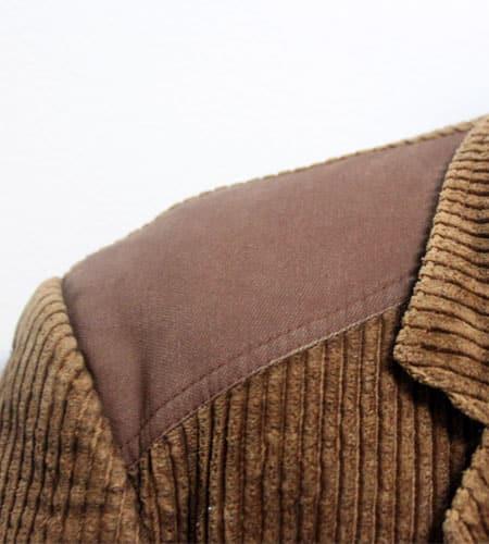 70's フランス製 フレンチハンティグジャケット