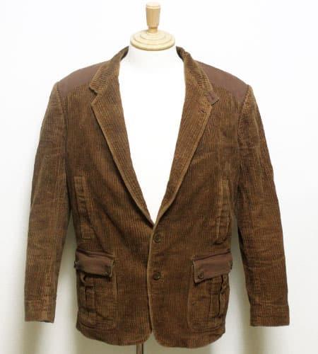 [古着/USED] 70's フランス製 フレンチハンティグジャケット
