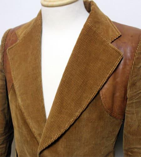 60's フランス製 フレンチハンティングジャケット