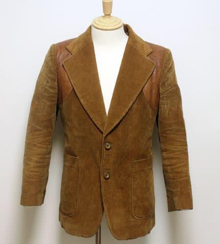 [古着/USED] 60's フランス製 フレンチハンティングジャケット