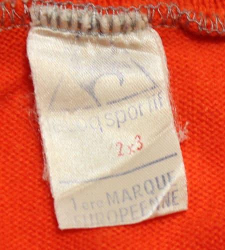70's  ルコック ウールラガーシャツ