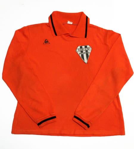 [古着/USED] 70's  ルコック ウールラガーシャツ