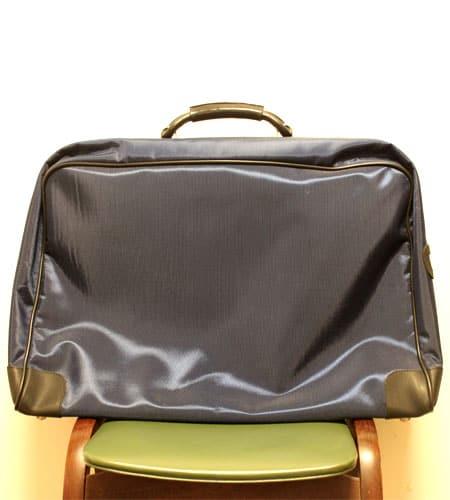 [古着/USED]   デッドストック ドイツ軍 スーツケース