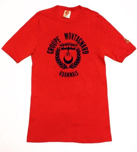 TILT ユーロTシャツ
