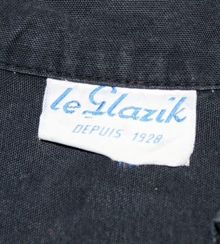 [古着/USED] 80's フランス製 ルグラジック セーラージャケット