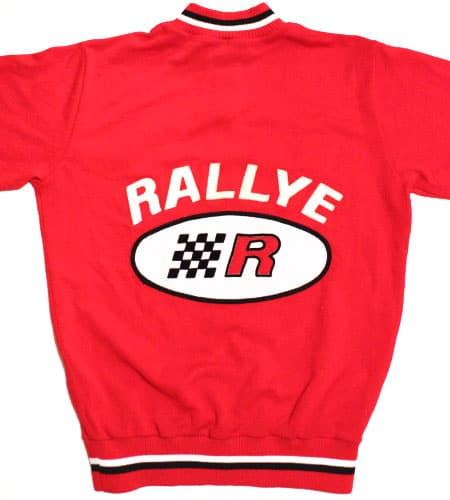 70's フランス製 RALLYE サイクリングジャージ