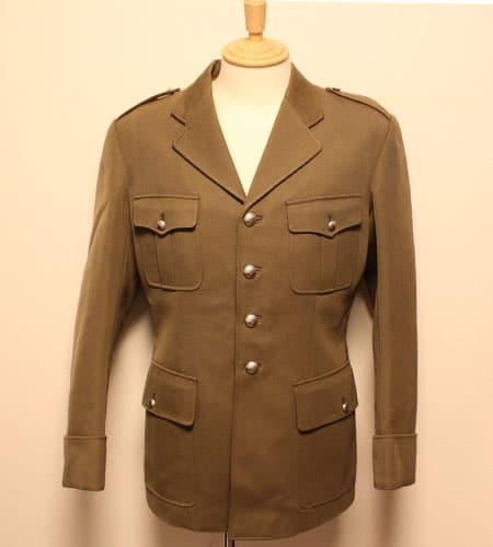 フランス軍 オフィサージャケット