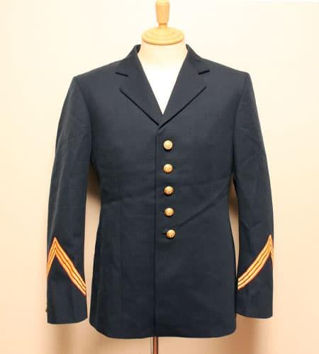 [古着/USED] 60's  フランス海軍 オフィサージャケット