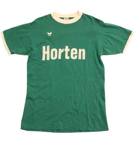 [古着/USED] 70's 西ドイツ製 erima サッカーシャツ