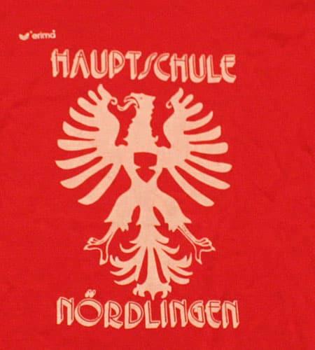 [古着/USED] 70's 西ドイツ製 erima ユーロTシャツ