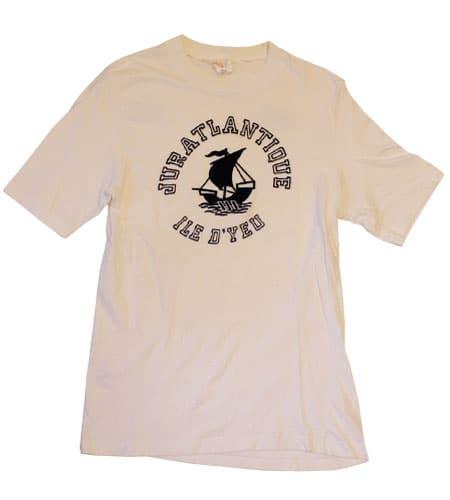 ギリシャ製 TILT Tシャツ