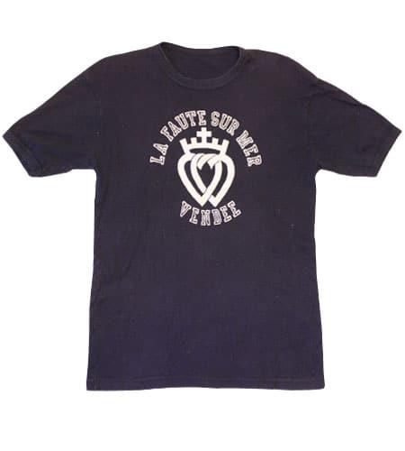 フランス製 ユーロTシャツ