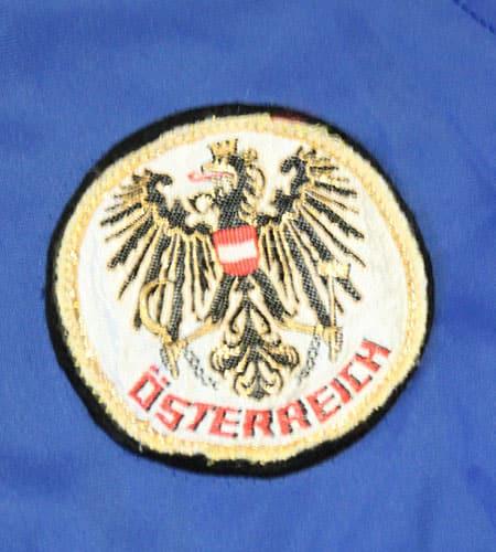[古着/USED] 70's オーストリア製 オーストリア代表 アディダスジャージ ATP