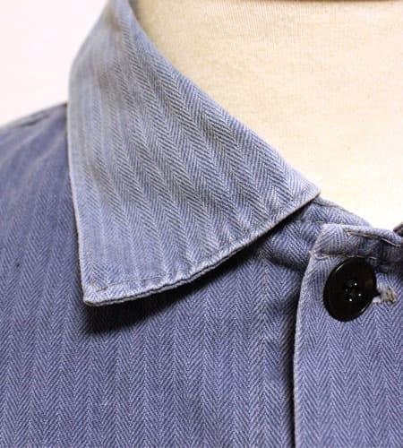 [古着/USED] 80's 西ドイツ製 ワークジャケット