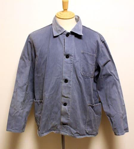 西ドイツ製 ワークジャケット