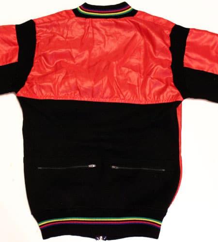 [古着/USED] 70's フランス製 デカトロン サイクリングジャージ