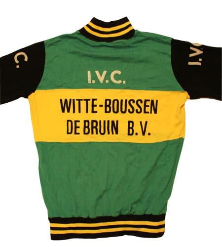 [古着/USED] 70's ベルギー製 サイクリングジャージ