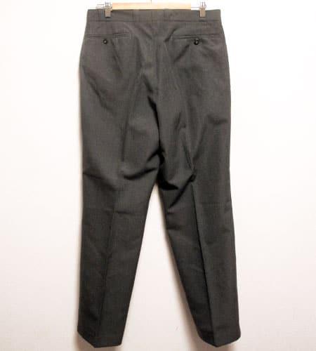 [古着/USED] 70's  スイス軍 ドレスパンツ