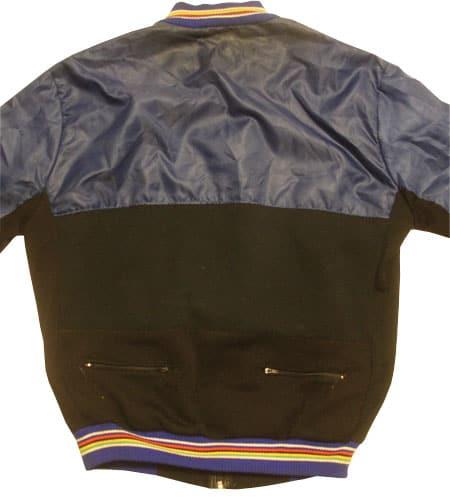 70's  サイクリングジャージ