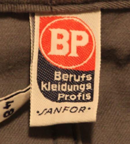 60's ドイツ製 ワークコート
