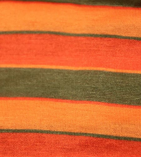[古着/USED] 80's イタリア製 ポールスチュアート エジプト綿 ポロシャツ