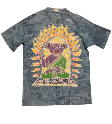 [古着/USED] 95's  グレイトフルデッド Tシャツ