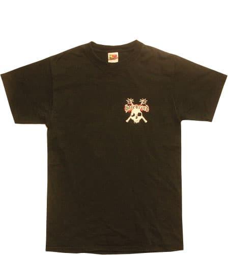 [古着/USED] 02's US製 ヘイトブリード Tシャツ