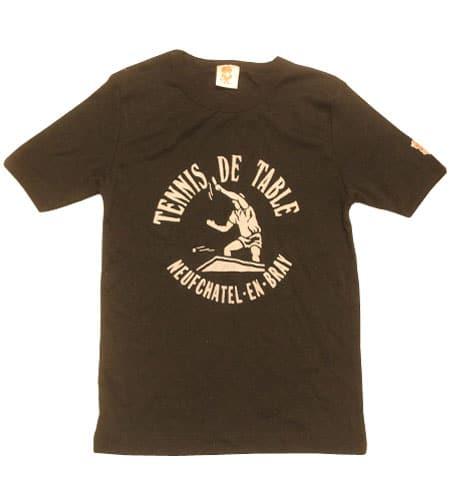 [古着/USED] 90's トルコ製 デッドストック TILT Tシャツ
