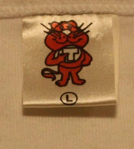 [古着/USED]  トルコ製 TILT ユーロTシャツ