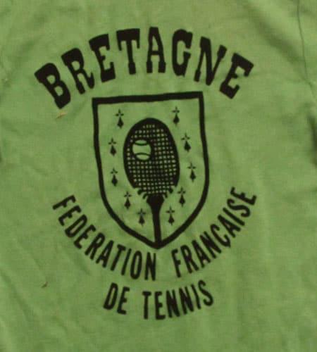 70's フランス製 TILT ユーロTシャツ