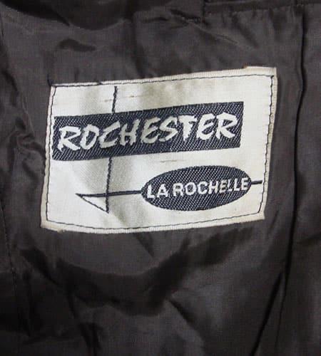70's フランス製 テーラードジャケット