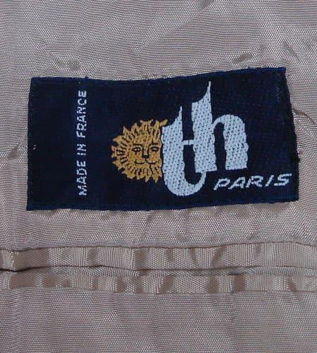 [古着/USED] 70's フランス製 テーラードジャケット