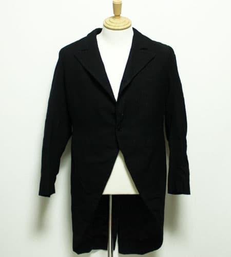 [古着/USED] 10's フランス製 タキシードジャケット