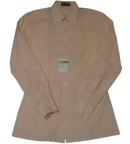 デッドストック ドレスシャツ