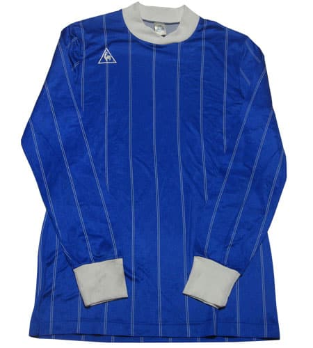 [古着/USED] 70's ルコック チュニジア製 サッカーシャツ