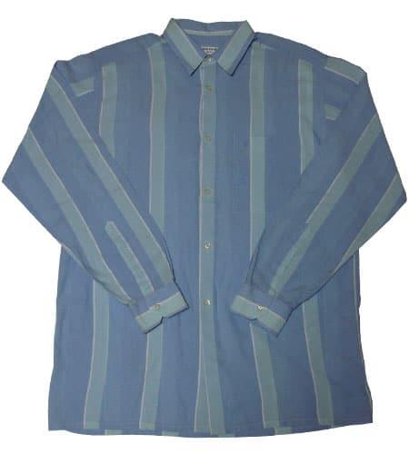 [古着/USED] 70's フランス製 ピエールカルダン ドレスシャツ